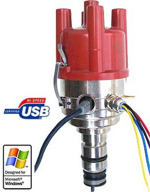 Alfa 4cyl Pc Programmable (USB cable sold separate)