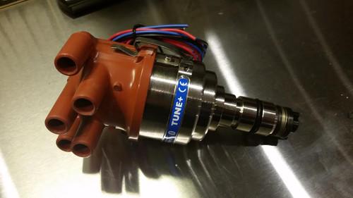 4 Cylinder Angled Cap Bluetooth Programmable MGA MGB Mini Triumph Austin etc