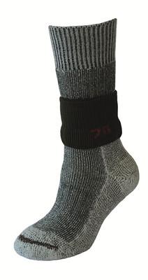 gator Work Short Sock Olive