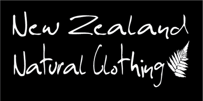 New Zealand Natural Clothing