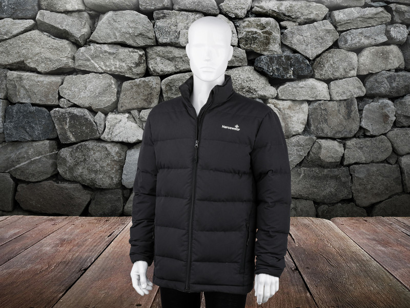 Norsewear Puffer Jacket