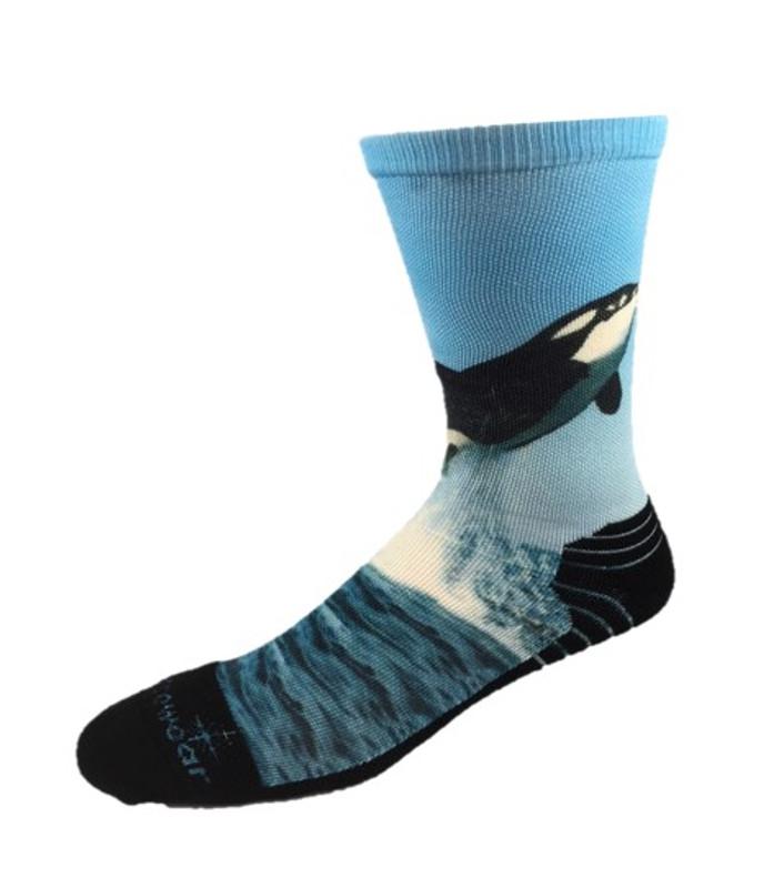 Kaikoura Eco Reprieve Sock