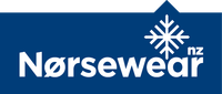 New Norsewear Branding on show