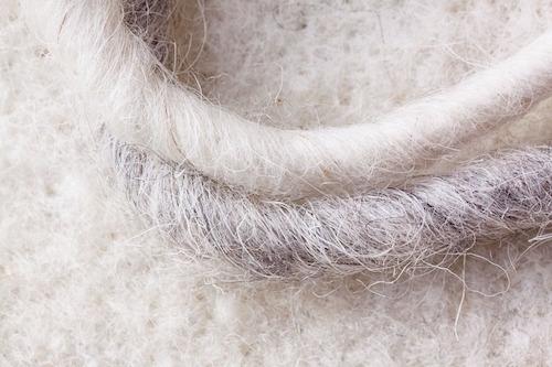 Natural vs Synthetic fibre