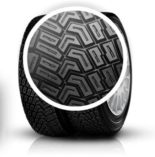 Pirelli K6 Gravel Rally Tire - 195/70R15 - soft