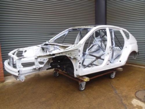 Custom Cages Subaru Impreza GRB/GVB - Intl GrpN  [T45]