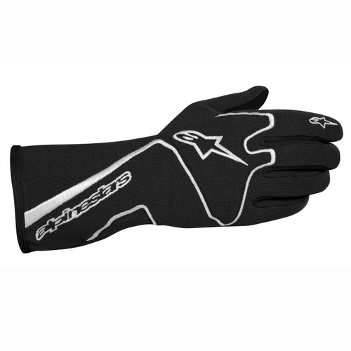 Alpinestars Tech 1 Race Glove -black/white