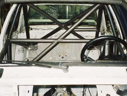 Custom Cages BMW E30 + M3 - Multipoint  [CDS]