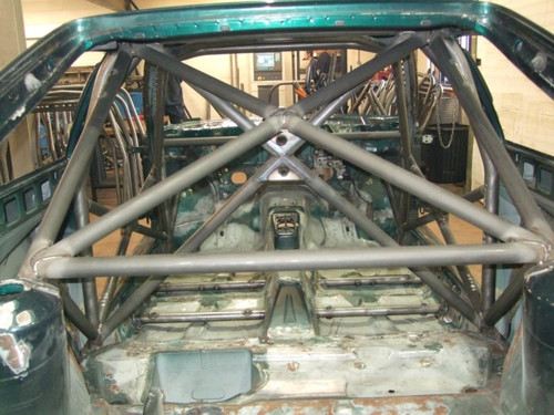 Custom Cages Audi 80 - Multipoint  [CDS]