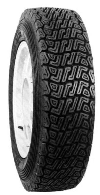 Black Rocket gravel rally tire BR 33 15/65-15 (±195/65-15)