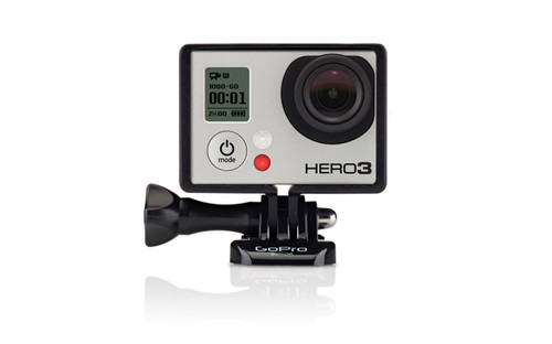 GoPro The Frame Mount (Hero 3)