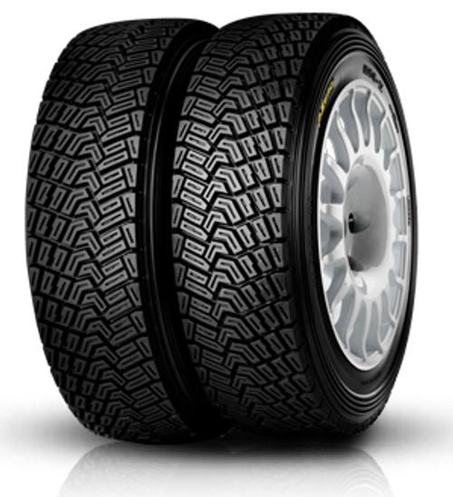 Pirelli K4 Gravel Rally Tire - 205/65R15 - medium