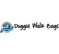 Doggie Walk Bags