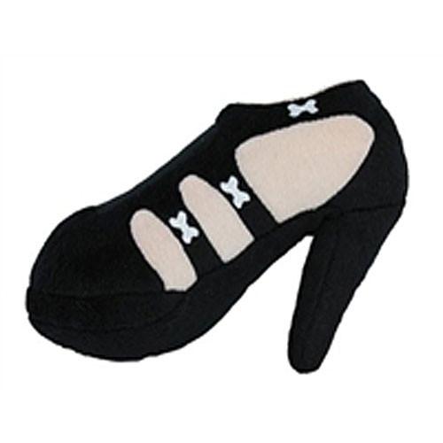Shoe Dog Toy   Barkentino Grrrravino