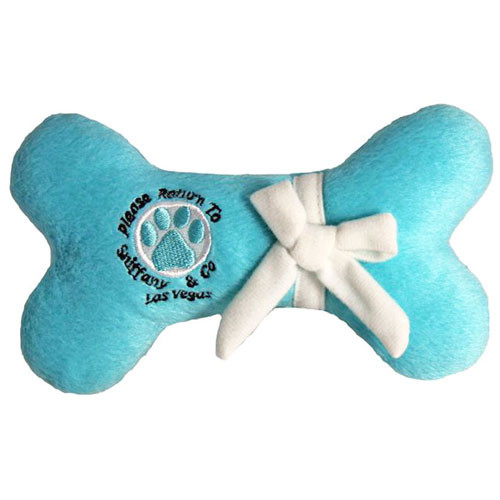 Bone Dog Toy | Sniffany