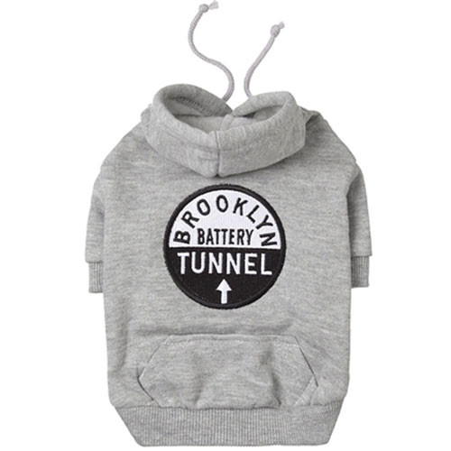 Hoodie | Brooklyn Battery Tunnel