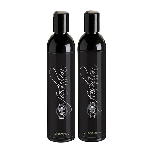 Dog Fashion Spa Dog Shampoo & Conditioner Set
