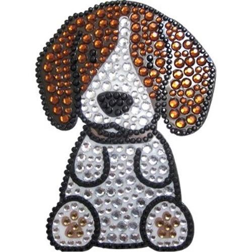 Beagle Phone Sticker