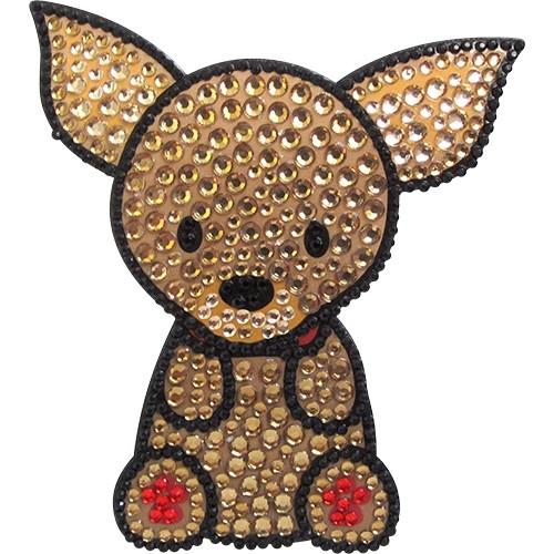 Chihuahua Phone Sticker
