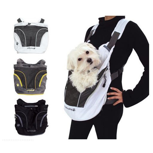 Poochy Pouch Dog Carrier