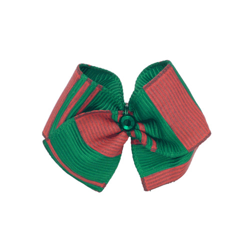Wrapped Up Dog Hair Bow