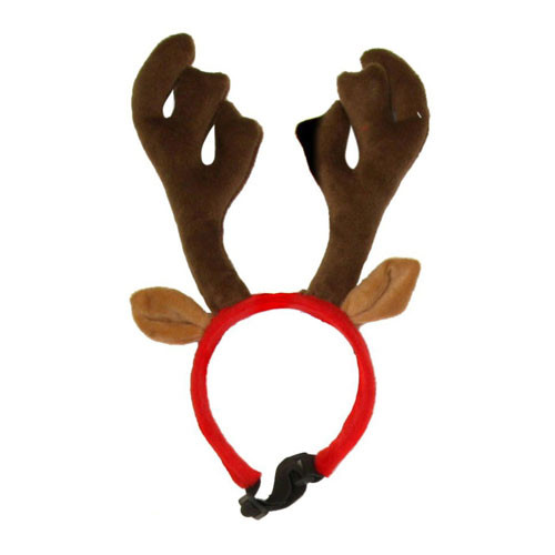 Dog Antlers Brown | 2 Sizes