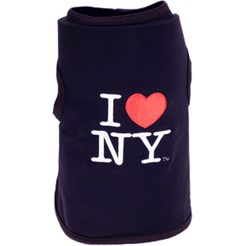 Tank Top | I Love NY