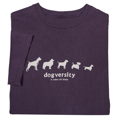 Dogversity T-shirt