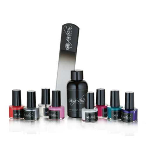 Dog Pawdicure Party Gift Set