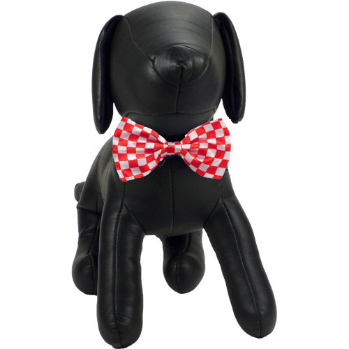 Paul Dog Bow Tie