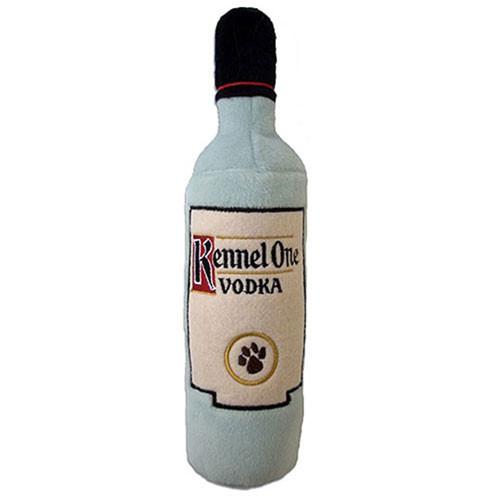Dog Toy | Kennel One Bottle