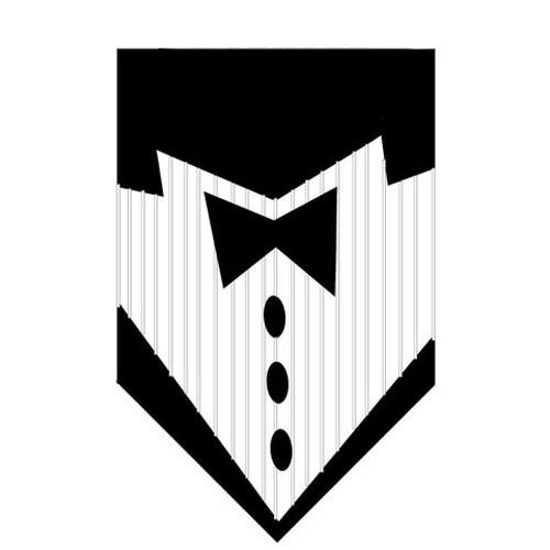Pet Bandana | Tuxedo