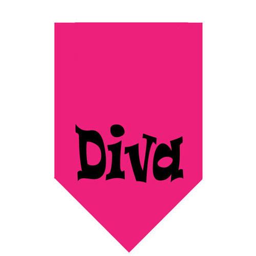 Pet Bandana | Diva