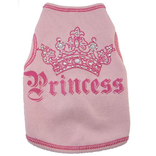 Tank Top | Princess Crown