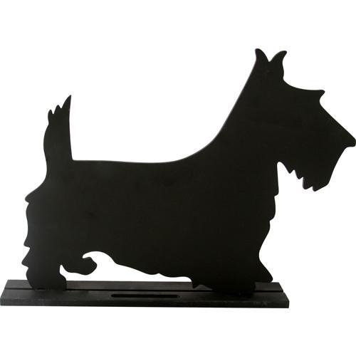 Dog Silhouette Kitchen Chalkboard | 6 Breeds