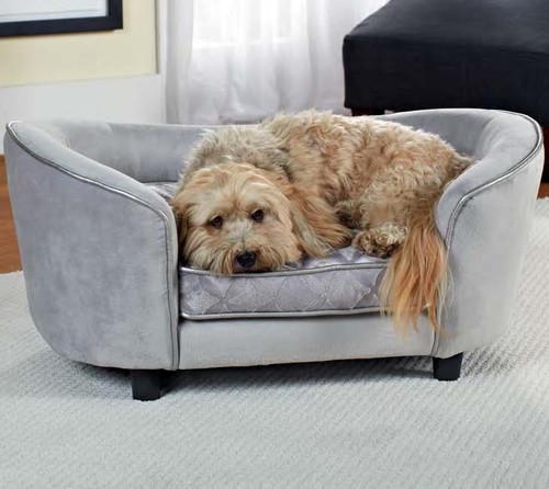 Snuggle Bed | Quicksilver