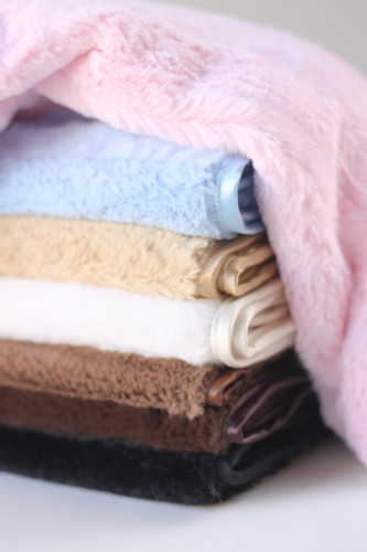 Striped Luxury Dog Blanket | 7 Colors