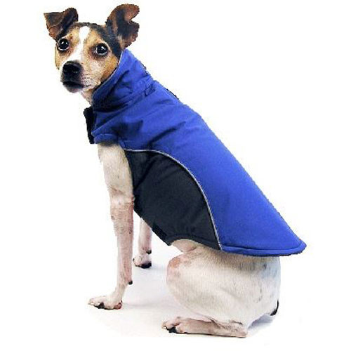 Apex Dog Jacket | Blue