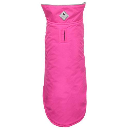 Apex Dog Jacket | Pink