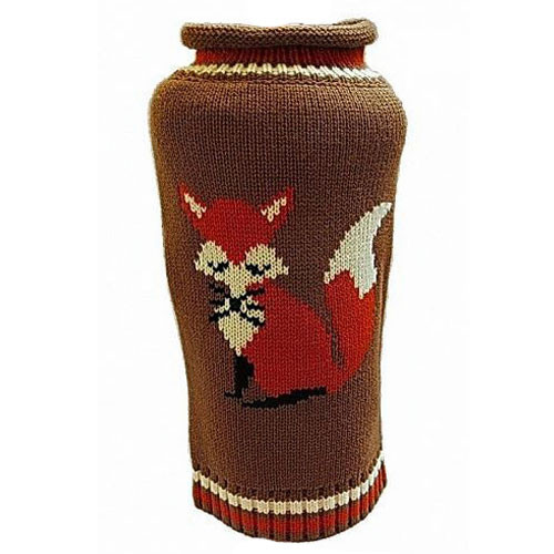 Foxy Dog Sweater