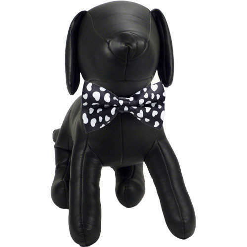 Romeo Dog Bow Tie   2 Sizes