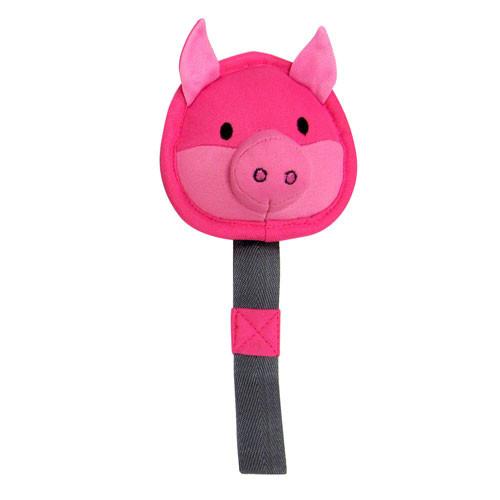 Freeze & Float Tug Toy | Pig