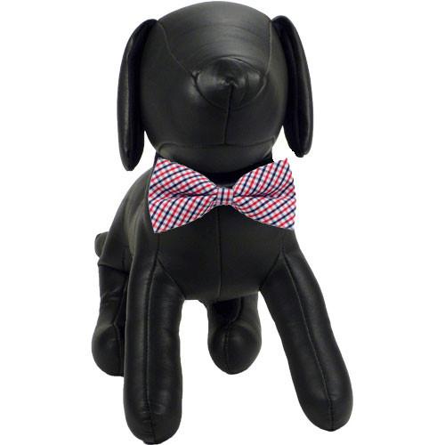 John Dog Bow Tie