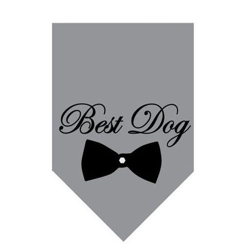 Pet Bandana   Best Dog