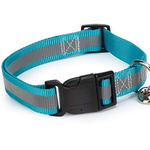 New Puppy Brite Reflective Dog Collars