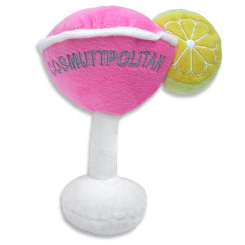 Dog Toy | Cosmuttpolitan