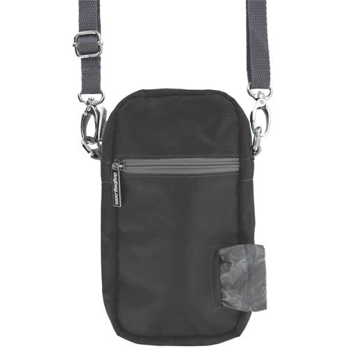 Cross Body Bag | Black