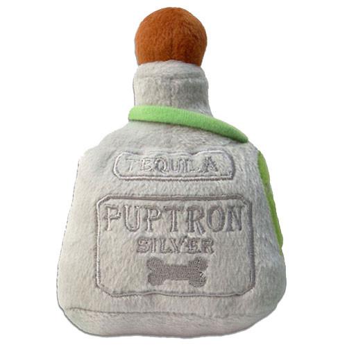Dog Toy | Puptron Silver