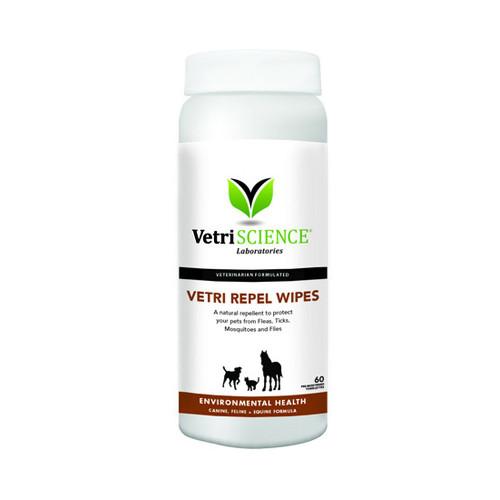 Vetri-Repel Wipes | 60ct