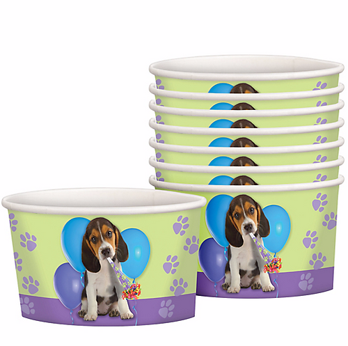 Party Pups Treat Cups | 8ct